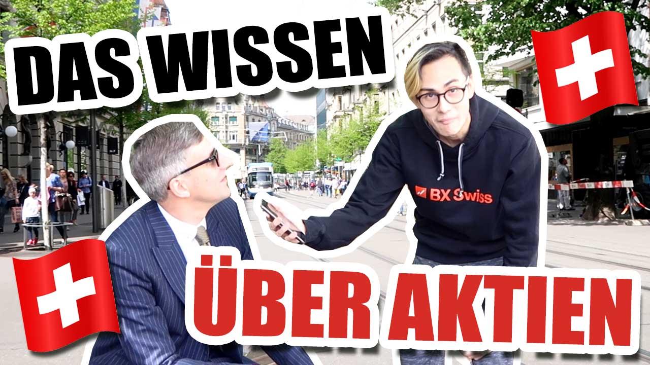 schweizer aktien tradegate